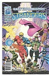 Click here to enlarge image and see more about item J1703: The Strangers - Malibu Comics - # l   1993