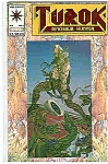 Click here to enlarge image and see more about item J1721: Turok Dinosaur Hunter # 1 Bart Sears Valiant Comics