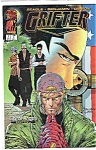 Click here to enlarge image and see more about item J1732: Grifter - Image comics - # 7 Dec.1995
