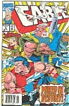 Cable - Marvel comics - # 2 June 1993