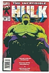 Hulk - Marvel comics  # 408 Aug/  1993