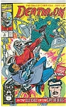 Click here to enlarge image and see more about item J1760: Deathlok - Marvel comics - # 2 Aug. 1991