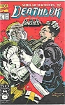 Deathlok - Marvel comics - # 6 Dec. 1991