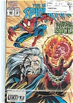 The Spiderman - Marvelcomics - # 402 -    1995 June