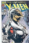 X-Men - Marvel comics = # 290  July 1992