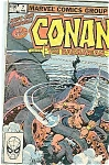 Click here to enlarge image and see more about item J1770: Conan the Barbarian Marvel # 7 1982 King Size Issue
