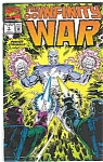 The Infinity War - Marvel comics - # 5 Oct. 1992