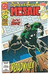 Mosaic - DC comics - # 2  July 1992