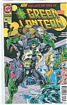 Green Lantern - DC comics - # 56  Nov. 1992
