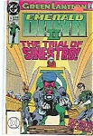 Click here to enlarge image and see more about item J1812: GreenLantern - DC comics - #6   Sept. 1991