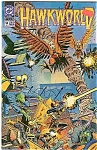 Hawkworld - DC comics - # 14 Aug. 1991