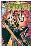 Hawkworld - DC comics - # 15 Sept. 9l