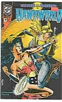Hawkworld - DC comics   # 16  Oct. 1991