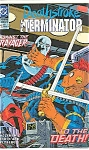 Deathstroke - DC comics =  # 4 Nov. 1991