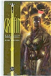The Griffin -   DC comics -   Book 4 of 6 Pub. 1991