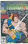 Click here to enlarge image and see more about item J1845: Deathstroke -DC comics -  # 25  June 1993