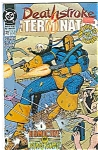 Deathstroke - DC comics - # 29   Oct. 93
