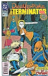 Deathstroke - DC comics - # 30  Nov. 1993
