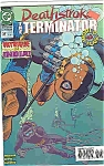 Deathstroke - DCcomics - # 31 Dec. 1993