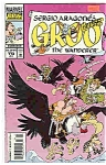 Click here to enlarge image and see more about item J1855: Groo- Marvel comics - # 114 July 1994