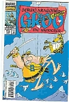 Click here to enlarge image and see more about item J1856: Groo-  Marvelcomics - # 115  Aug. 1994