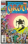 Click here to enlarge image and see more about item J1861: Groo- Marvelcomics  # 120  Jan.1995