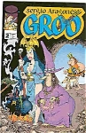 Click here to enlarge image and see more about item J1862: Groo-  Image comics - # 2  Jan. 1995