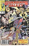 Guardians of the Galaxy- Marvel comics - # l June 90