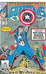 Guardians of the Galaxy - Marvel comics - # 20 Jan. 92