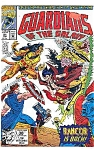 Guardians of the Galaxy -Marvel comics=# 21 Feb. 92