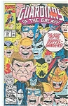 Guardians of the Galaxy - Marvel comics - # 29 Oct. 92