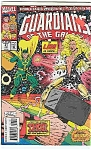 Guardians of the Galaxy - Marvel comics - # 41 Oct.93