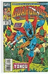 Guardians of the Galaxy -Marvel comics - # 44 Jan. 1994