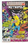 Guardians of the Metropolis - DC comics 0-