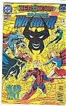 Warrior- DC comics -  # 24   Sept. 1994
