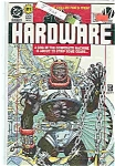 Hardware - DC comics - # l - April 1993