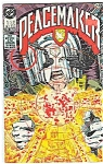 Peacemaker - DC comics - # l Jan. 1988