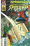 Click here to enlarge image and see more about item J1941: Spiderman - Marvel comics  # 3  Untold Tales 1993