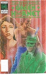 Green Hornet -  Marvelcomics - # 2of 2 Oct. 1988