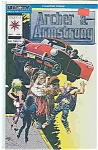 Archer & Armstrong - Valiant comics - # l  Aug. 1992