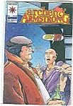 Archer & Armstrong - Valiant comics - July # 12  1993