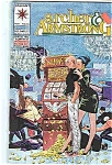 Archer & Armstrong - Valiant comics - # 16  Nov.  93
