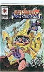 Click here to enlarge image and see more about item J1963: Archer & Armstrong - Valiant comics - # 17  Dec. 1993