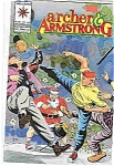 Archer & Armstrong - Valiant comics - #20 March 1994