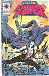 RAI & the Future Force - Valiant comics - # 17 Jan. 94
