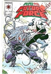 RAI and the Future Force-Valiant comics-# 19 March 94