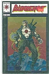 Bloodshot - Valiant comics - No.l Feb. 1993