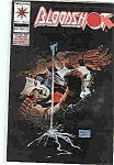 Bloodshot - Valiant comics - # 10  Nov. 1993