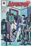 Click here to enlarge image and see more about item J1978: Bloodshot - Valiant comics - # 12  Jan. 1994