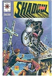 Shadow - Valiant comics - # 14  July 1993